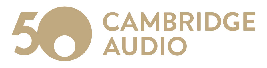 logo company product CAMBRIDGE AUDIO