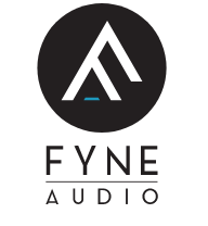 Fyne Audio Logo - Fyne Audio Santa Rosa