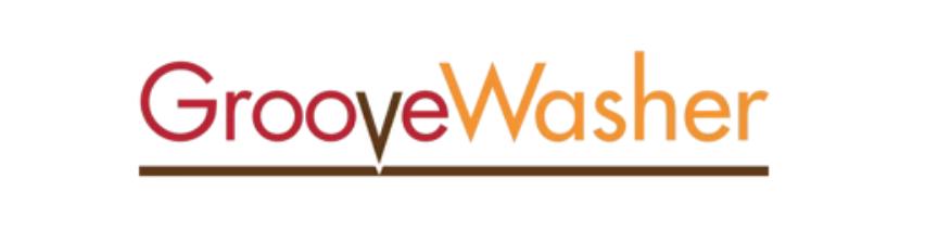GrooveWasher Logo