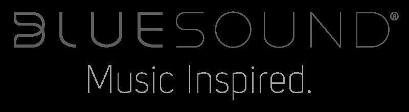 Bluesound Santa Rosa - Bluesound Logo