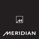 Meridian Audio Santa Rosa - Meridian Logo
