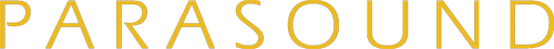 Parasound Logo - Parasound Santa Rosa