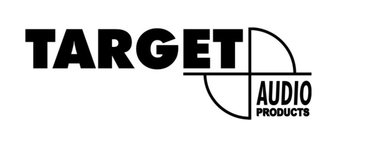 Target Audio Logo
