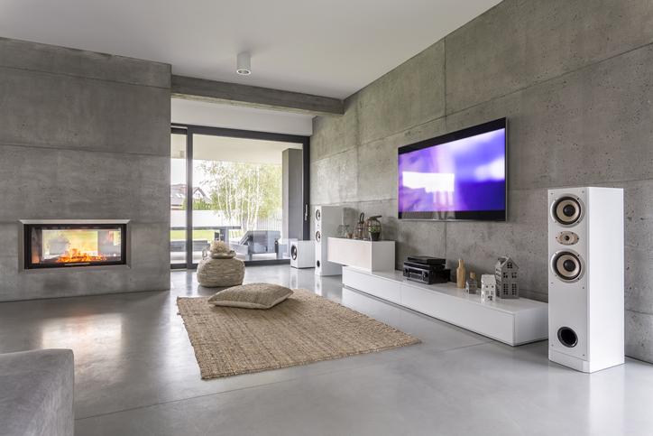 home audio installation services novato ca