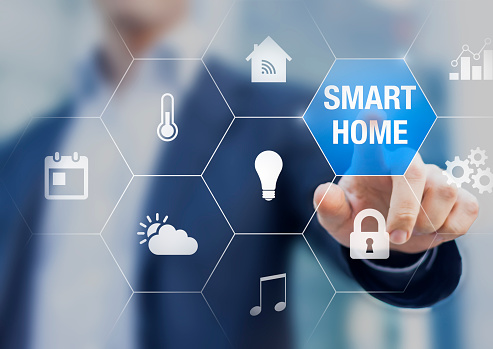 home automation systems sonoma ca