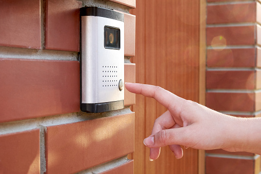 home security installation sonoma ca