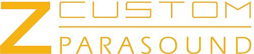 logo company product Parasound