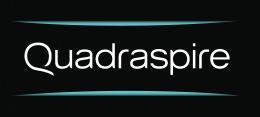 logo company product Quadraspire