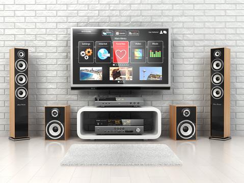 Audio Home Installation Windsor CA