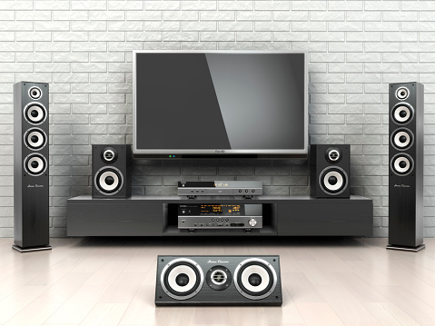 High End Speakers Santa Rosa CA