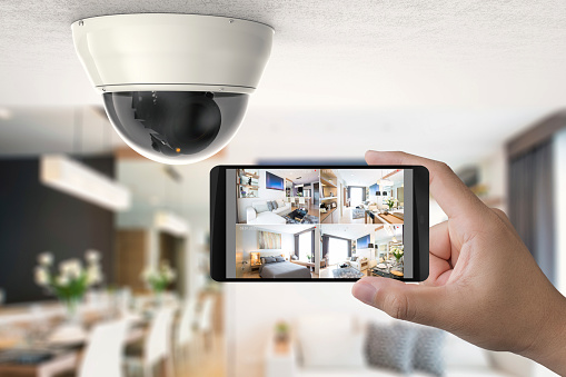 Video Surveillance Installation Windsor CA