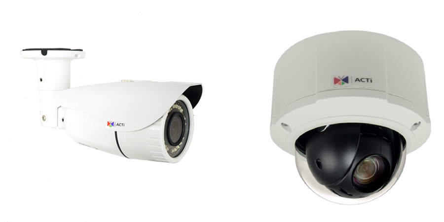Which Security Cameras Should You Use in Your Home Surveillance?