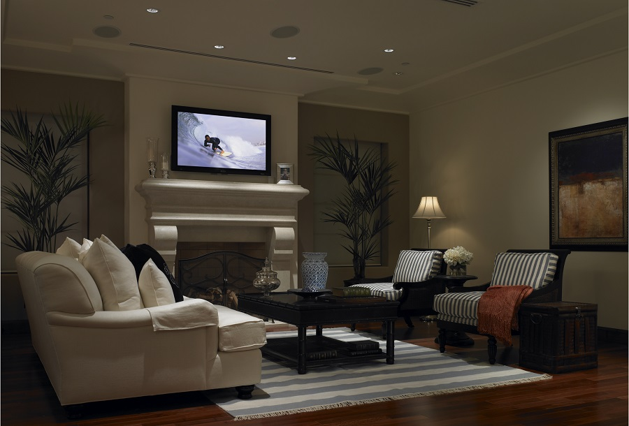 What Does a Lutron Lighting Solution Have to Offer?