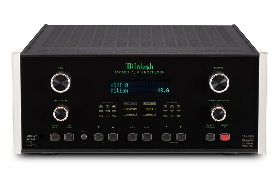 5 Reasons We Love Using McIntosh in Our Audio Systems