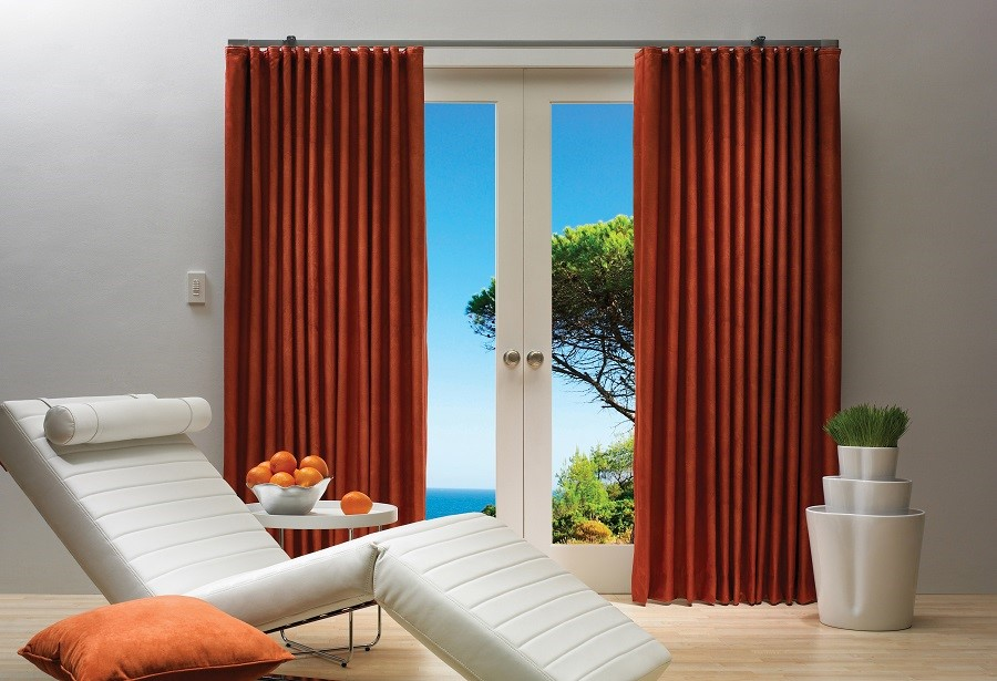 5 Reasons Motorized Shades Are a Great Investment