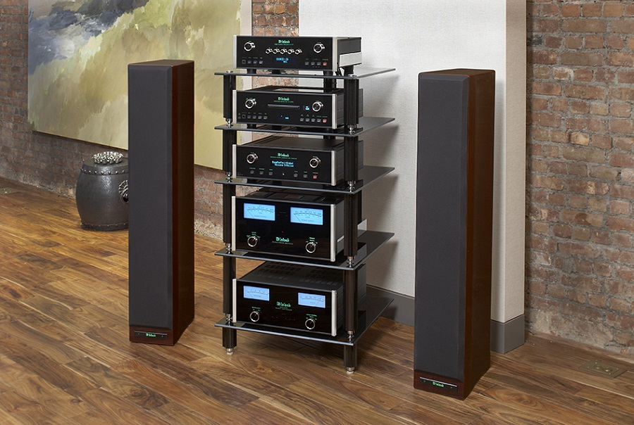 Is McIntosh Audio the Right Fit for Your Home?